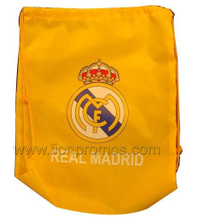 European Football Club Fans Draw String Souvenir Bag