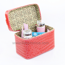 Lady Travel Gift Fashional Cosmetic Box