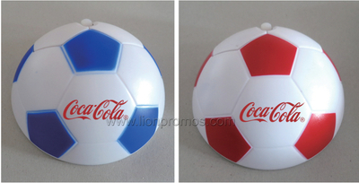 World Cup Football Game Souvenir Gift 2.4G Wireless Mouse