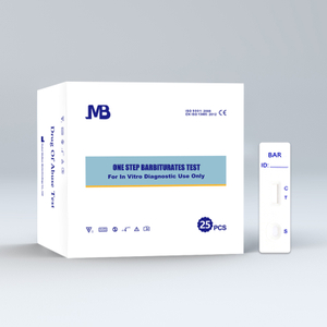 BAR Barbiturates Rapid Test