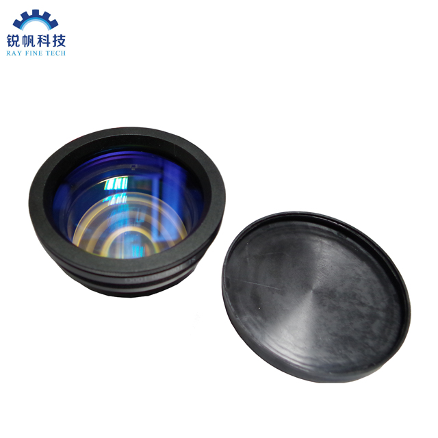 F-Theta Scan Lens For 1064nm wavelength