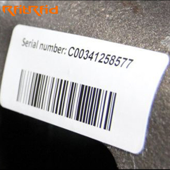 On-metal RFID: Flexible and Printable RFID anti-metal tag