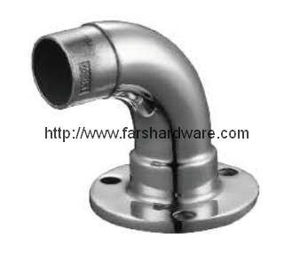 Flange elbow (FS-5555)