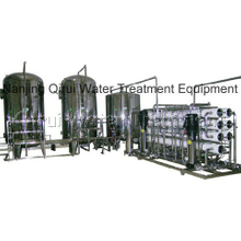 Purified Water Producing System / Drinking Water Production Equipment