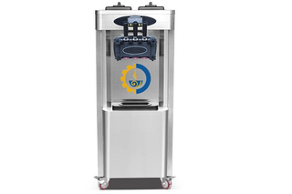 Commercial Frozen Yogurt Machine Soft Ice Cream OC-20CB