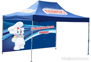 POP up 3X4.5M(15ft) Tent Custom Printing Gazebo Canopy, 10X15ft POP up Promotion DisplayTent, Event Tent Printing