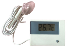 TC-1 Digital Refrigerator Thermometer