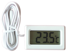 WDQ-2 Digital Refrigerator Thermometer