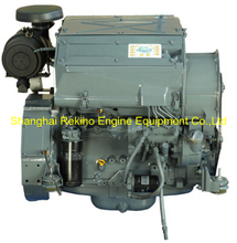 Deutz BF4L913 Air cooled diesel engine motor for construction machinery