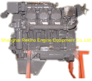 Deutz BF6M1015 diesel engine motor 223-240KW for construction machinery