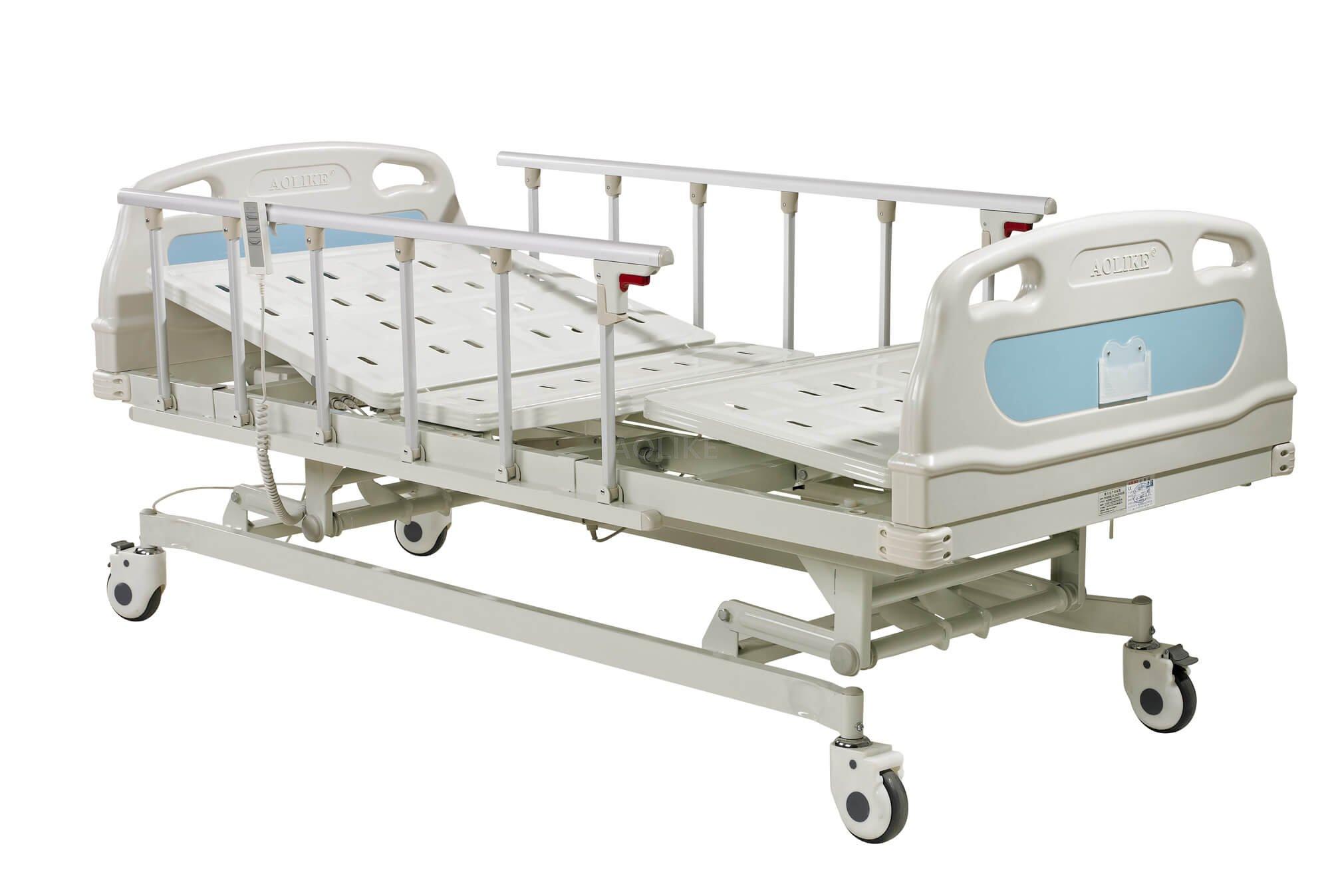 types of hospital beds pdf