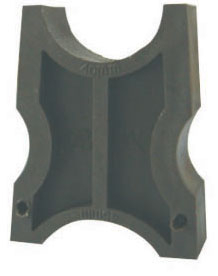Platform plastic spacer SP0452B
