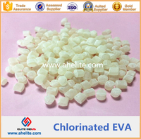 Chlorinated Ethylene Vinyl Acetate Copolymer (CEVA)