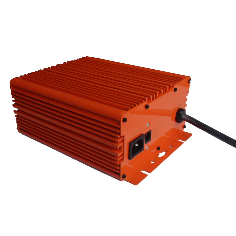 600w digital ballast with auto dimming