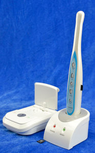 0.68 Mega Pixels Wireless Dental Intra-Oral Cameras with Micro SD Card_VGA+Video Output