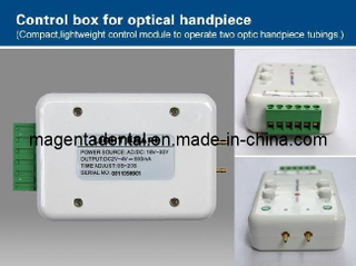 Control Box for Optical Headpiece
