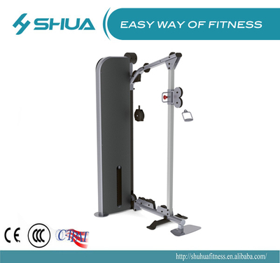Cable column machine indoor fitness equipment SH-7007