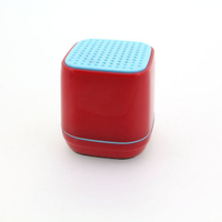 Portable Bluetooth Speakers Style No. Spb-P05