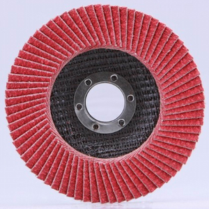 Ceramic Flap Disc