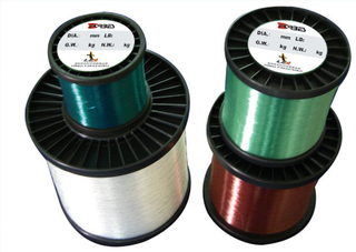 Premium Tensile Force Nylon Monofilament Line