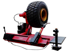 56 Inches Fully Auto Matic Truck Tyre Changer T980