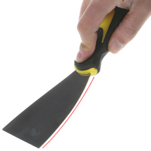 Mirror Polished Putty Knife for Construction Decoration