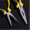 Nova Hand Tools Nose Pliers Electrical Pliers