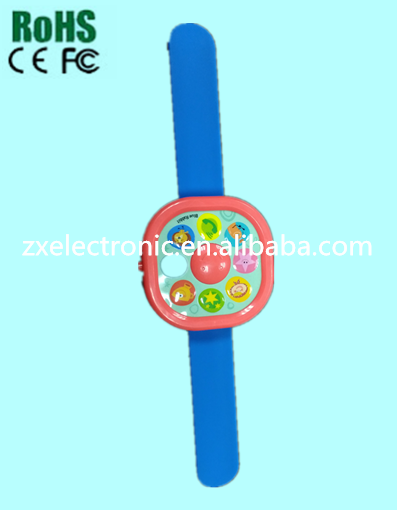 OEM/ODM smart watxh kid watch for music play & educating