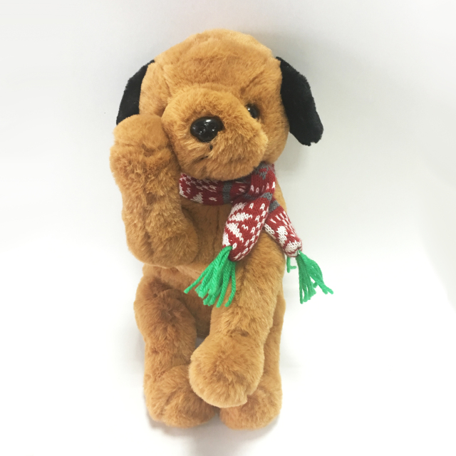 Best Made Lovely Plush Dog Stuffed Animals For Children