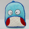 Plush Soft Toy Monster School Backpack for Kids