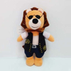 Custom Factory OEM Soft Plush Lion Toy