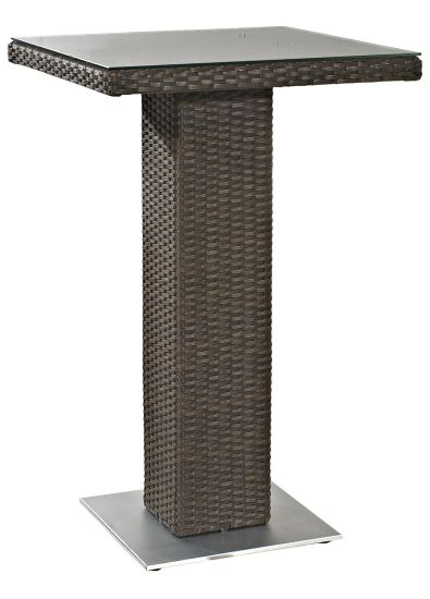 Garden Patio Wicker / Rattan Bar Set (LN-7004)