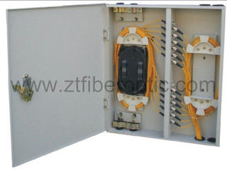 Wall Mounted Fiber Optic Distribution Box