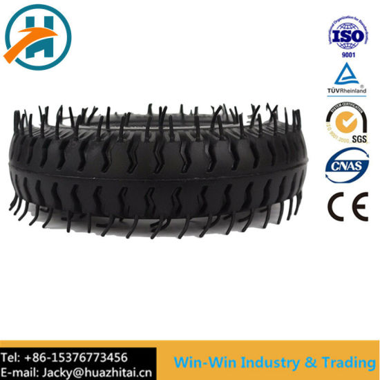 Pneumatic Wheel Tire for Wagons (2.50-4)