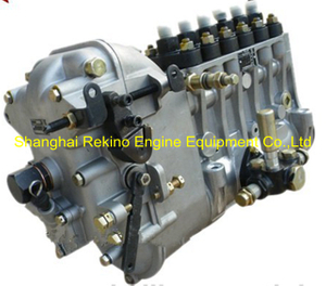 BP20054 612600083178 Longbeng fuel injection pump for Weichai WD618