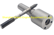 DLLA150P1828 0433172116 common rail fuel injector nozzle for Yuchai YC6G
