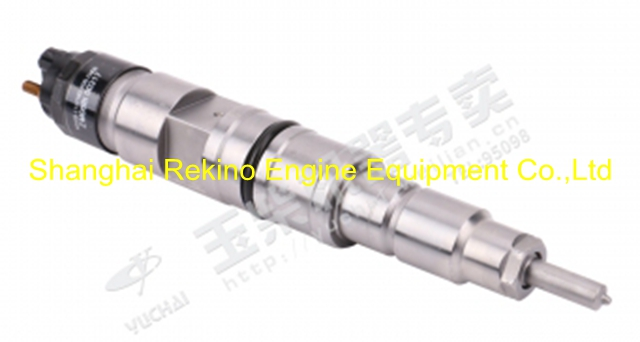 K2100-1112100-A38-ZM06 Yuchai common rail fuel injector