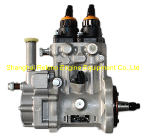 6261-71-1110 094000-0580 Denso Komatsu fuel injection pump for SAA6D140E D155AX-6 D275A-5R WA500-6