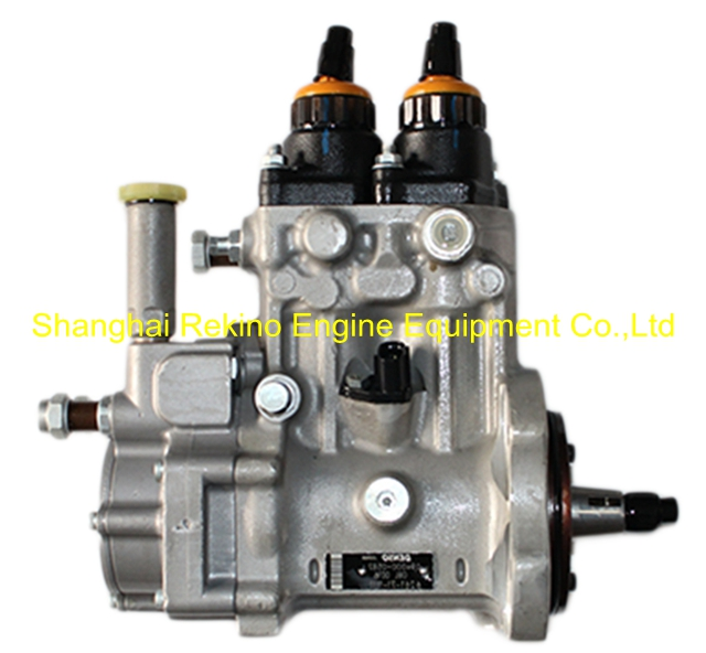 6251-71-1120 6251-71-1121 094000-0541 Komatsu fuel injection pump for SAA6D125 PC400-8 WA470-6 PC450-8