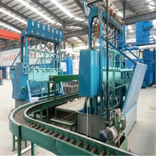 12.5kg LPG Cylinder Semi Auto Production Line