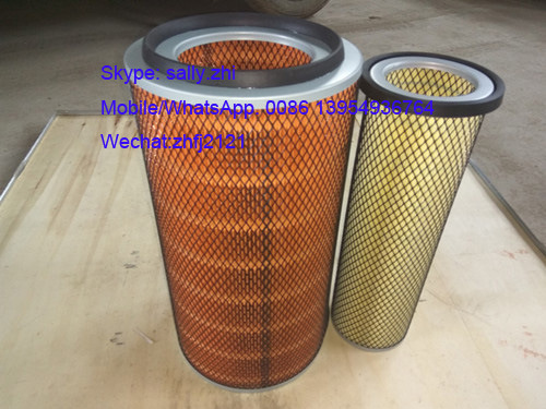 Sdlg Air Filter 4110000991027LC for Sdlg Loader LG936