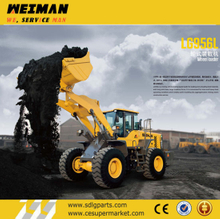 China Best Quality of Wheel Loader Sdlg Brand LG956L