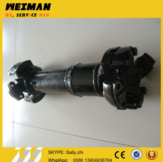 Sdlg Middle Transmission Shaft 2908000753 for Sdlg Wheel Loader LG936/LG956/LG958