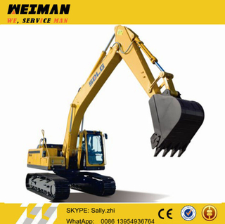 Brand New Sdlg Hydraulic Excavator LG6210e for Sale