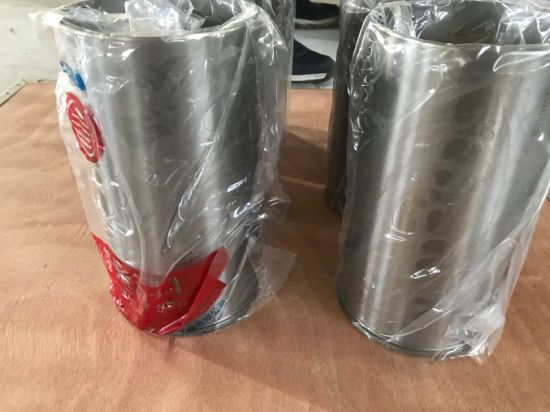 Weichai Wd15 Engine Spare Parts 612630010015 Cylinder Liner for Sale