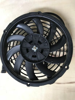 Sdlg LG956L Wheel Loader Spare Parts 4130000457001 Condensate Fan for Sale