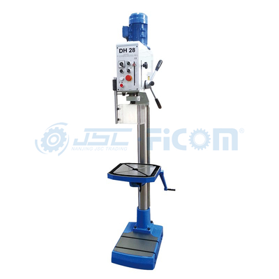 DH 28 Drilling Machine