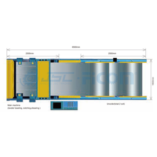 Duct Atuomatic Manufacturing Line 2