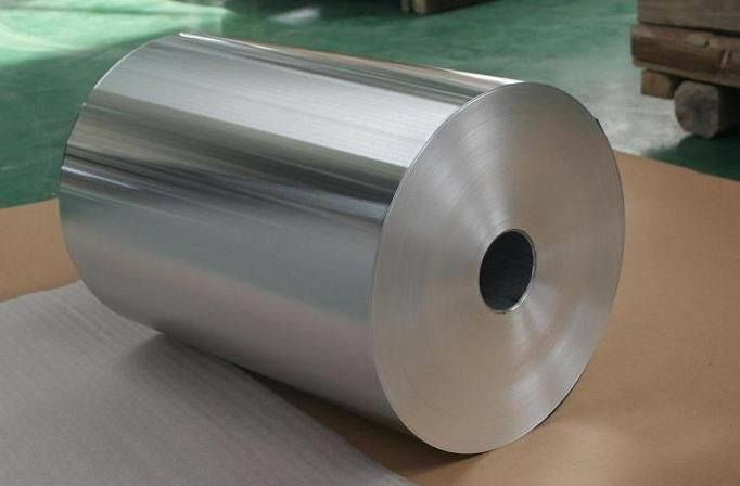 Aluminum/Aluminium Finstock Foil for Air Conditioner