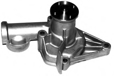 water pump for hyundai
